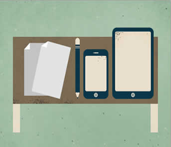 Mobile Website Design Considerations