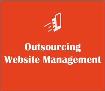 Outsourcing Website Management