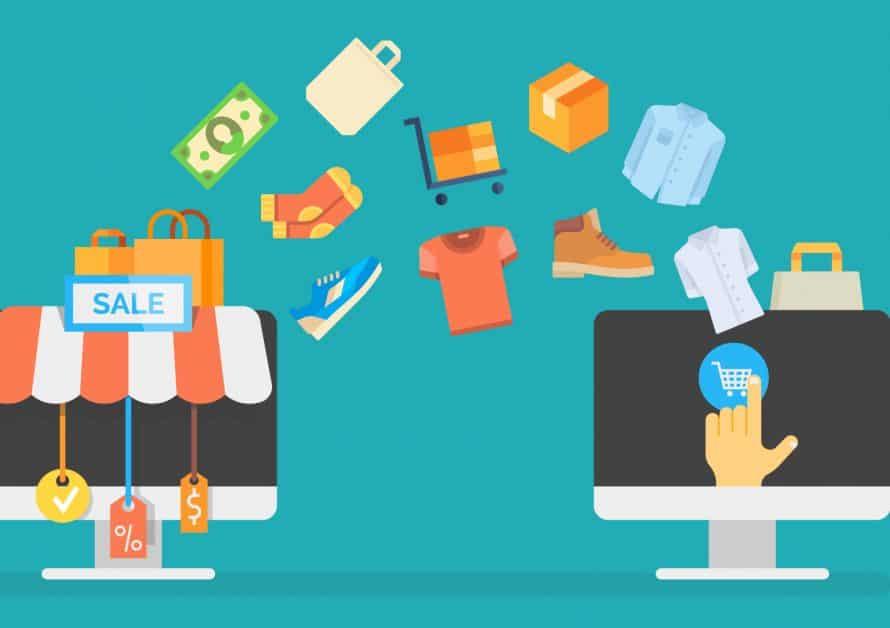 Sell Digital Downloads Online