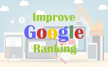 Improve Website Rankings