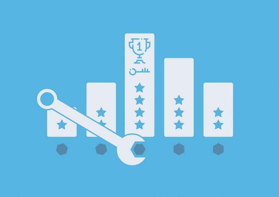 Improve Website Rankings