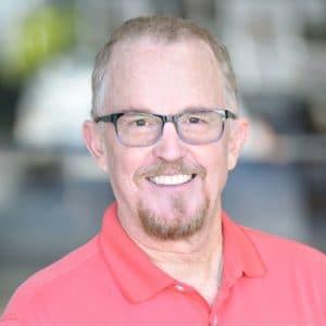 Bert Hixson Founder and Developer
